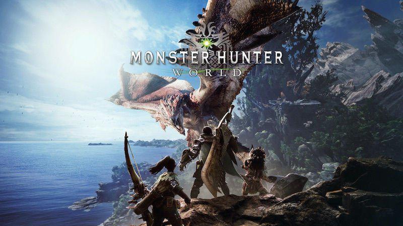 IGN评选PS4上最佳的25款游戏 你觉得《怪物猎人》23名合理吗?