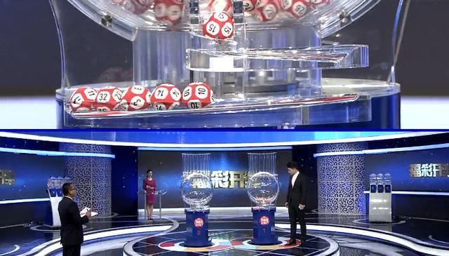 双色球第18125期开奖快讯:红球两组连号+蓝球02