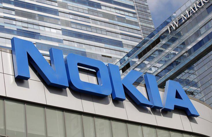诺基亚季度利润下滑,宣布新一轮全球裁员计划