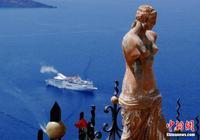 """希腊护照再""""升值"""" 永久免签国家名单新添美国"""