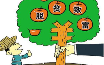 省税务局第六督导(联络)组 到琼中县税务局帮扶点实地调研