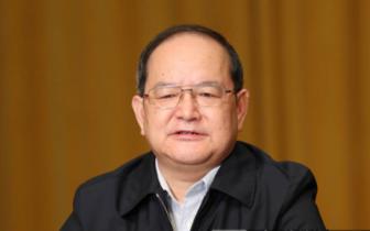 鹿心社:齐心协力高质量抓好机构改革