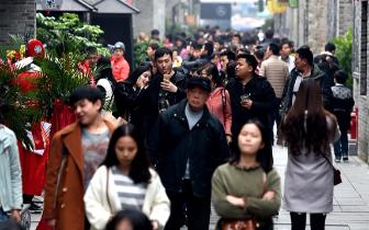 厉害了!前三季度桂林旅游总消费1012.20亿元!