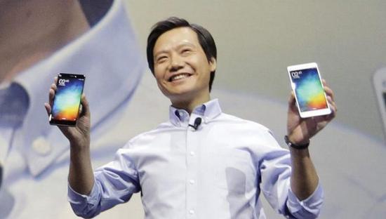 易读|小米宣布今年手机出货量10月底将破1亿台[组图