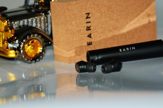 评测室:瑞典EARIN M2真无线蓝牙耳机