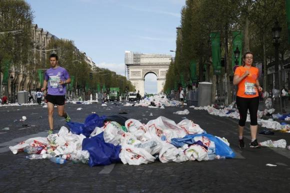 欧盟议会通过禁塑令 2021年后禁用一次性塑料制品
