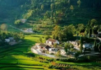去年乡村旅游达25亿人