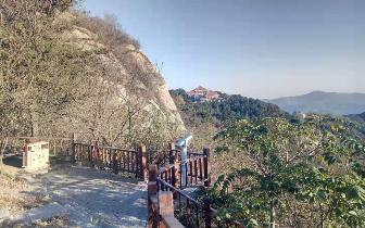 2018China100山地越野系列赛河南鸡公山站举行媒体见面会