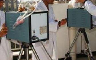 吉林省开展环境监测检测数据质量专项检查
