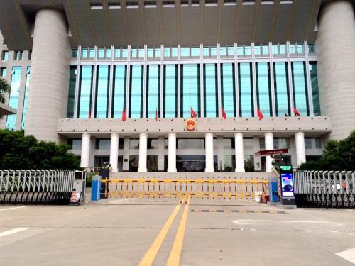 兴宁法院|博罗与梅州兴宁法院合作执结积案 拘传3名被执行人