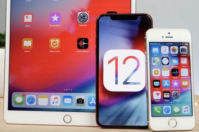 iOS12无密码将锁定充电功能