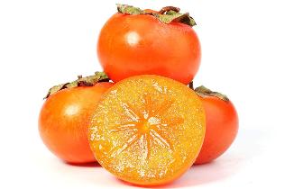 金秋十月 食柿禁忌是真的吗