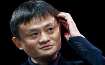"""马云家族套现110亿成""""2018套现王"""""""