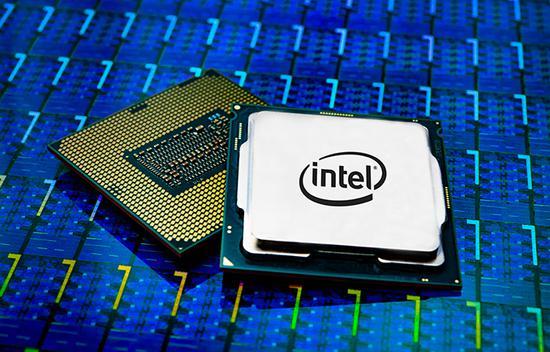 英特尔Q3营收192亿美元净利64亿,PC芯片表现强劲【图