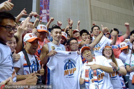 回归上海是终点也是起点