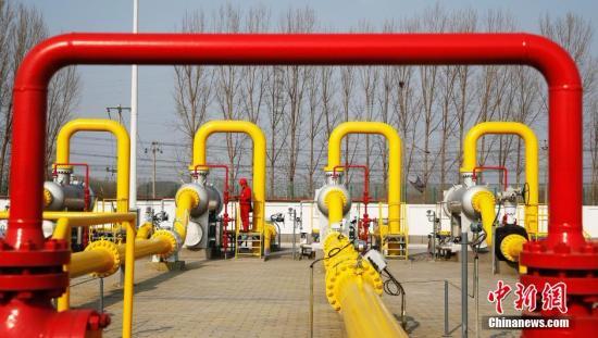 市场监管总局告诫三大天然气销售公司不得哄抬价格