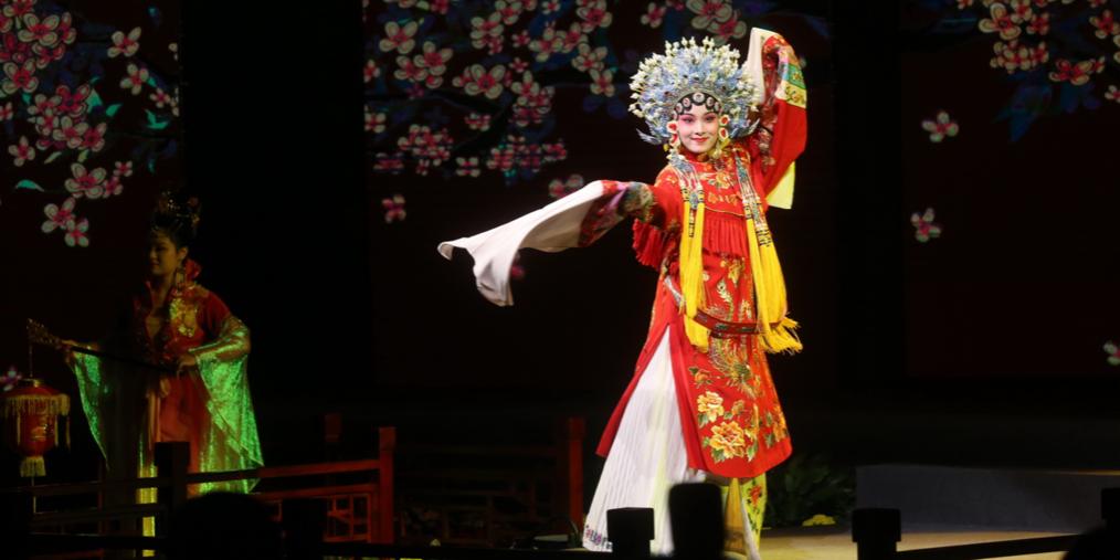 第八届桂林国际山水文化旅游节盛大开幕