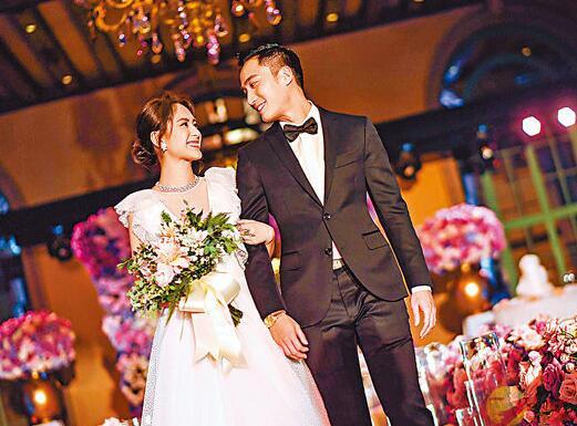 阿嬌開心報喜公布婚期 透露婚禮準備的如火如荼