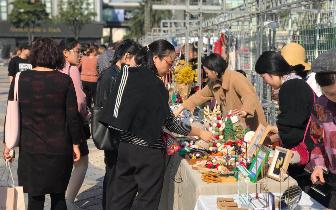 2018宁波惠民文化旅游消费季启动
