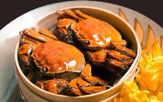 """水产专家总结""""挑蟹秘籍""""!原来讲究人这样吃螃蟹"""