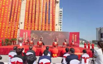 南阳爱贝尔妇产医院盛大开业