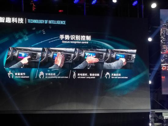 售6.59-9.09万元 瑞虎5x 1.5L车型上市