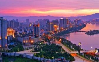 清远市创建全国文明城市有关情况向市民的报告