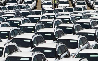 忧虑中国车市放缓 法国零部件巨头股价暴跌20%