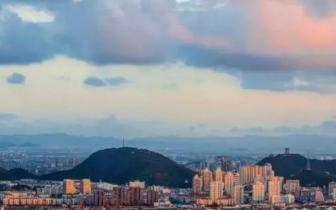 山在城中,江穿城过!台州与渡口的故事,你知道多少?