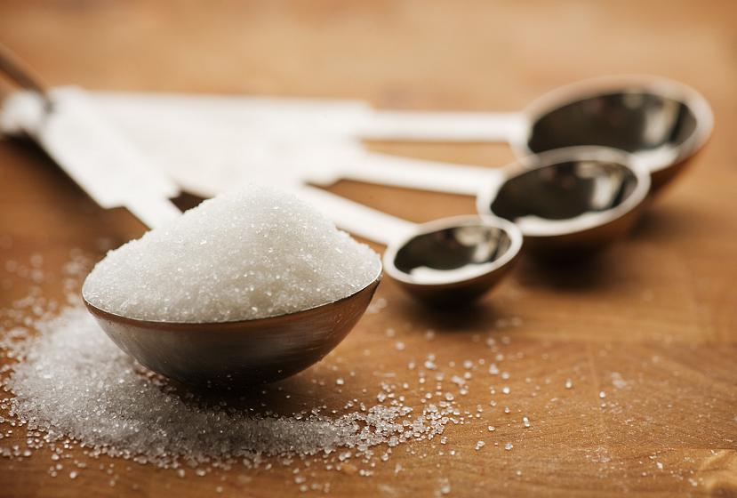 吃白糖相當于吃工業酸吃石灰?專家:完全沒來由