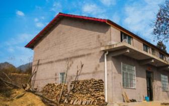 锡山加快农村房翻建 28个试点村完成总体布局设计