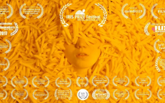 有机剧场·荷兰凡艾克食物艺术电影节厦门巡展即将开启
