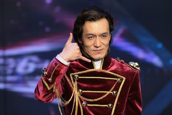 再见李咏:你并未离去,只是现场观众变成了上帝