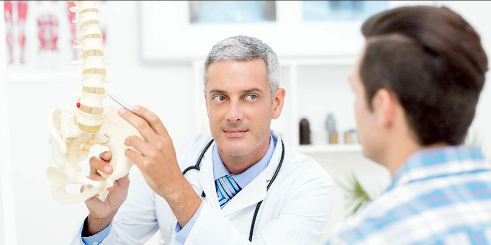 名医讲堂第十期——骨科常见疾病及治疗