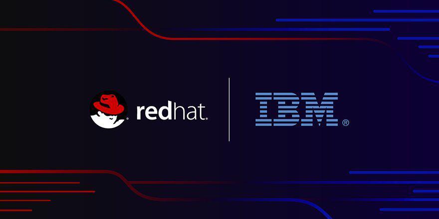 美媒:IBM红帽在一起是好事,能挑战亚马逊微软