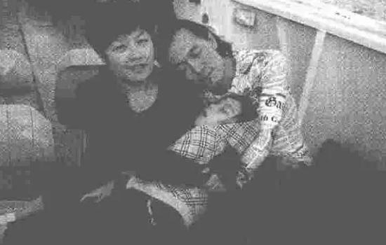 李咏老师辞世