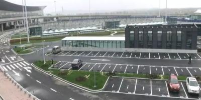 龙嘉机场T2航站楼停车场收费标准出炉