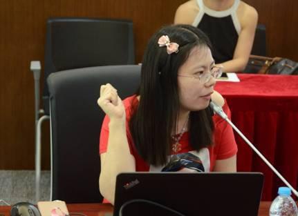 404教授梁莹:硕士学生时代是有一些学术不规范