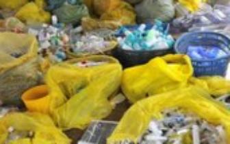 美媒:中企纷纷在美国设厂加工废料