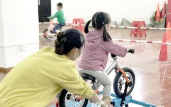 平衡车|儿童平衡车成孩子新宠,但是这些问题也得注意…