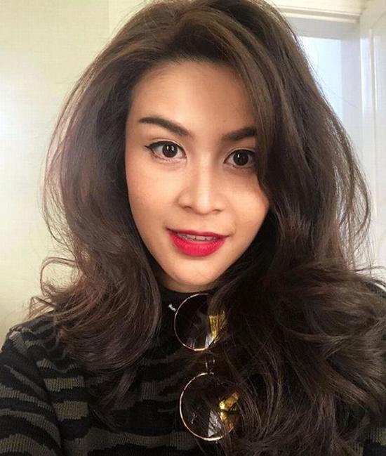 一名泰国环球小姐也登上遇难飞机 曾与多名莱斯特城球员合影