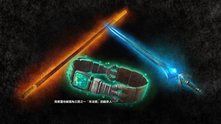 最强刀剑格斗游戏归来——《灵魂能力6》评测