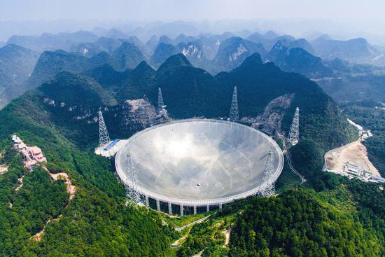 """FAST验收在即,""""中国天眼""""10万年薪难觅驻地人才"""