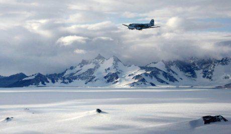 我国将建首个南极永久机场,难度不亚于建考察站