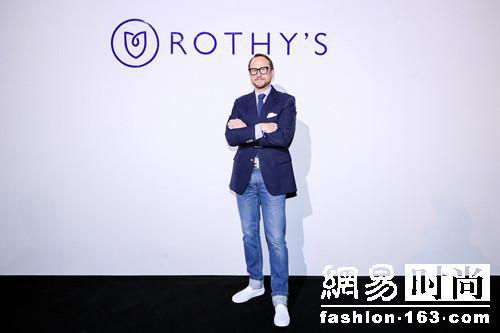 ROTHY'S女鞋亮相上海时装周 以科技时尚之名登陆中国