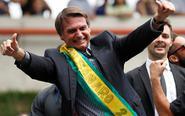 博爾索納羅當選巴西總統