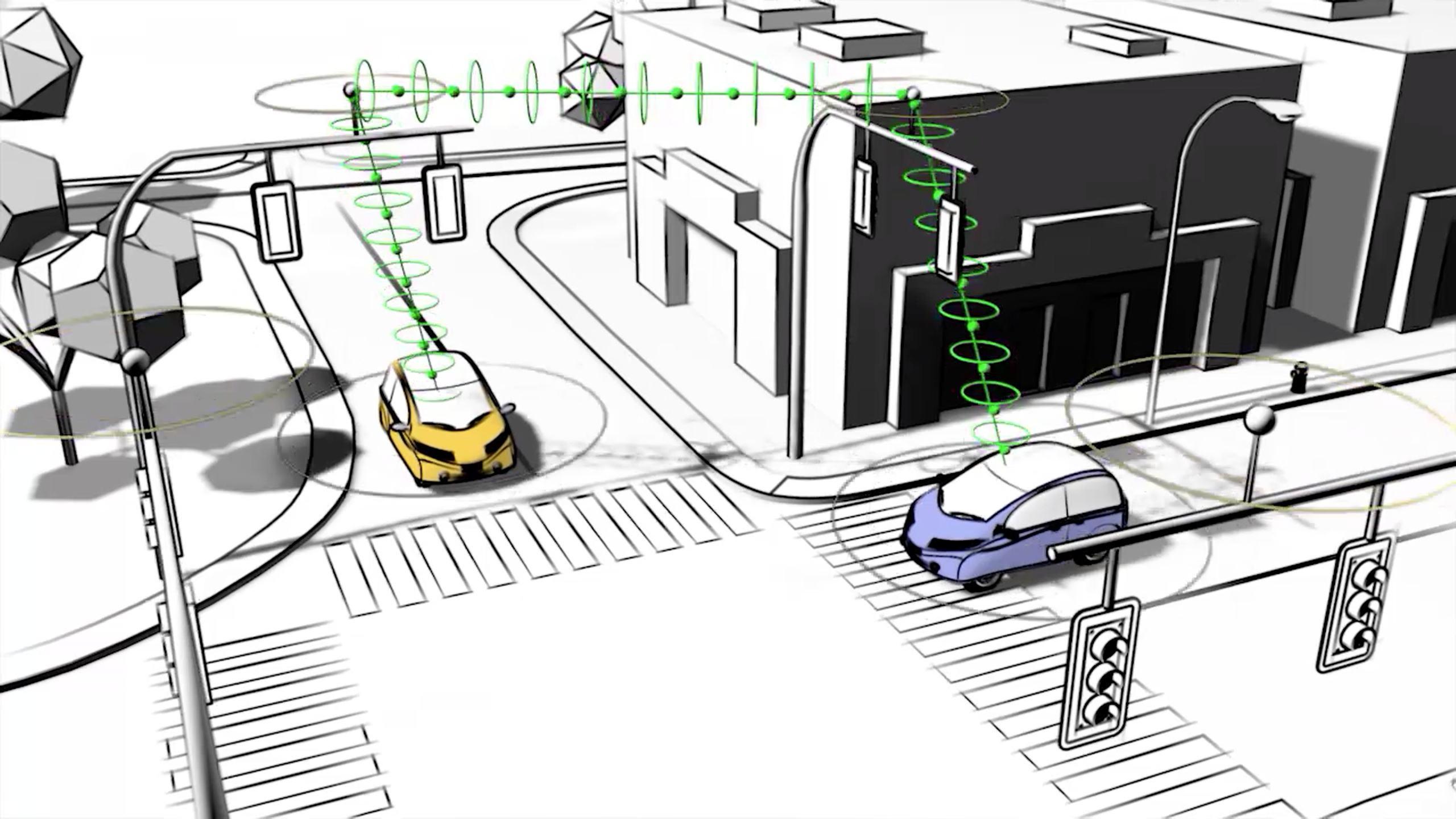 英特尔:多数人认为未来50年内自动驾驶汽车将普及