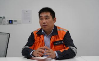 """尊商重商亲商 北碚区政府做企业的""""店小二"""""""