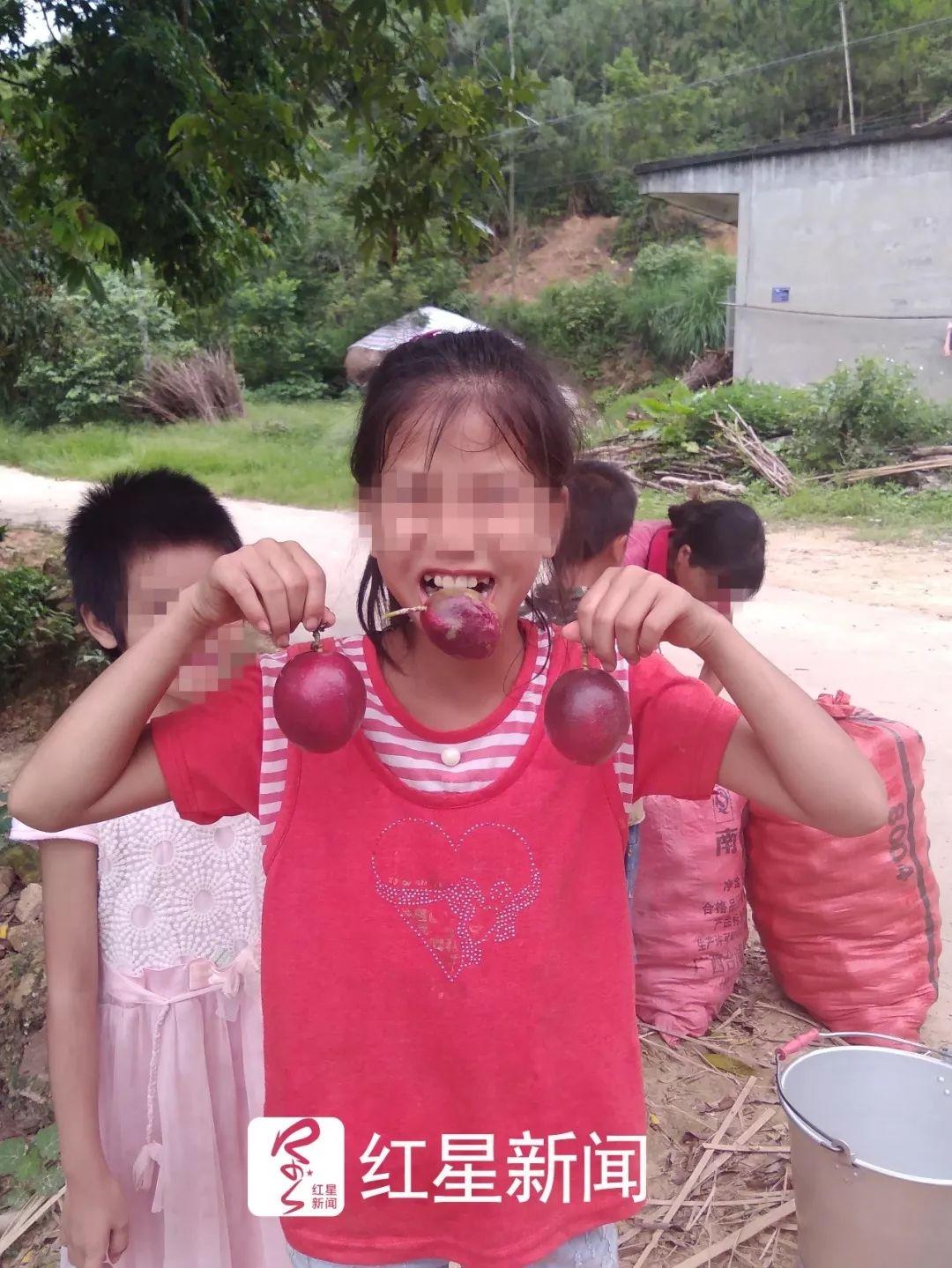 女孩卖百香果遇害下身赤裸:父亲9年前见义勇为去世