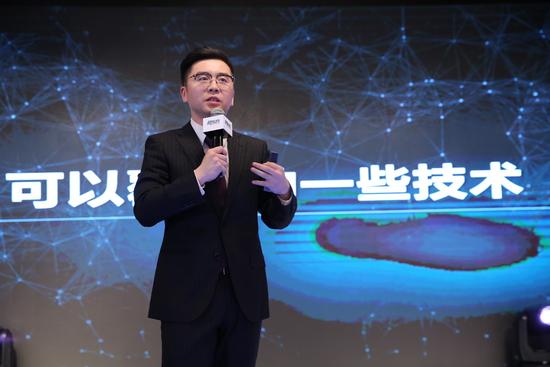 新东方AI研究院发起N-Brain联盟 首款产品AI班主任问世